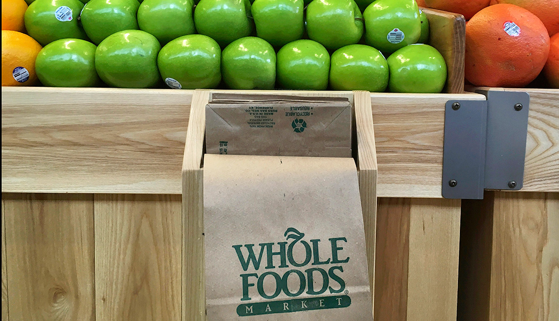 Amazon Slated To Cut Prices On Whole Foods Groceries Aarp