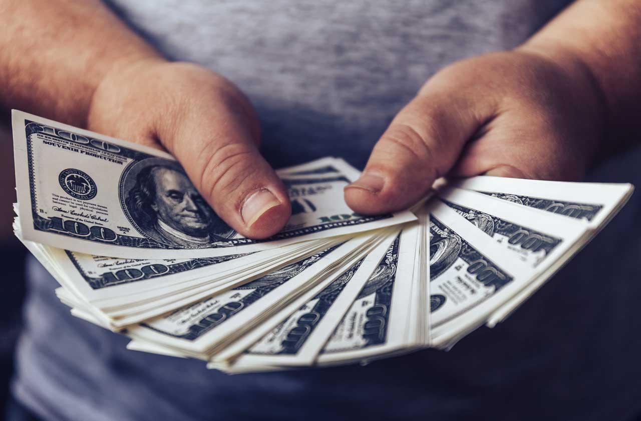 5 Undervalued Stocks With Free Cash Flow to Burn – Scottsdale Estate